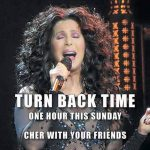 Daylight Savings Time-If I Could Turn Back Time