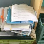 8 Signs You Need Help With Paper Organization